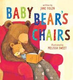 Baby Bear's Chairs 1st edition 9780152051143 0152051147