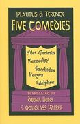 Five Comedies 1st Edition 9780872203624 087220362X