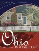 Ohio Real Estate Law 8th Edition 9780324233001 0324233000