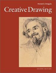 Creative Drawing 2nd Edition 9780072482829 0072482826