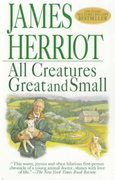 All Creatures Great and Small 1st edition 9780312965785 0312965788