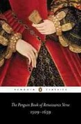 The Penguin Book of Renaissance Verse 1st Edition 9780140423464 014042346X