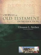 A Survey of Old Testament Introduction 1st Edition 9780802484345 0802484344