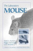 The Laboratory Mouse 0 9780849303227 0849303222