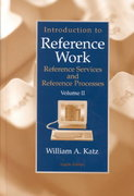 Introduction to Reference Work, Volume II 8th edition 9780072441437 0072441437