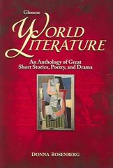 World Literature 2nd Edition 9780078603525 0078603528