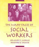 The Many Faces of Social Workers 0 9780205344345 0205344348