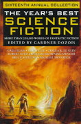 The Year's Best Science Fiction 16th edition 9780312209636 0312209630