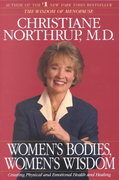 Women's Bodies, Women's Wisdom 1st Edition 9780553382099 0553382098