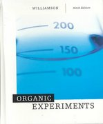 Organic Experiments 9th Edition 9780618308422 0618308423