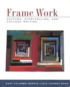 Frame Work 1st edition 9780312103347 0312103344