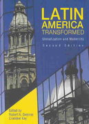 Latin America Transformed 2nd edition 9780340809303 0340809302