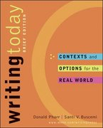 Writing Today 1st edition 9780072996302 0072996307