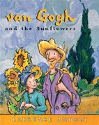 Van Gogh and the Sunflowers 0 9780764138546 0764138545