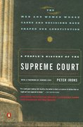 A People's History of the Supreme Court 0 9780143037385 0143037382