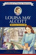 Louisa May Alcott 0 9780689820250 0689820259