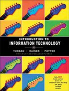 Introduction to Information Technology 3rd edition 9780471347804 0471347809