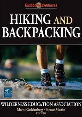 Hiking and Backpacking 1st Edition 9780736068017 0736068015