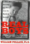 Real Boys 1st Edition 9780805061833 0805061835