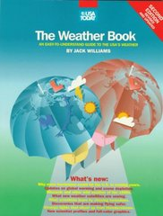 The USA Today Weather Book 2nd edition 9780679776659 0679776656