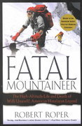 Fatal Mountaineer 1st edition 9780312302665 0312302665
