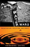 Water Wars 1st Edition 9780896086500 089608650X