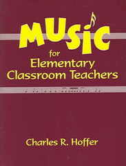 Music for Elementary Classroom Teachers 2nd Edition 9781577663225 1577663225