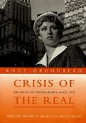 Crisis of the Real 2nd edition 9780893818555 0893818550
