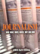 Journalism 1st Edition 9780205372041 020537204X