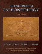 Principles of Paleontology 3rd edition 9780716706137 071670613X
