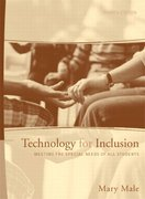 Technology for Inclusion 4th edition 9780205342204 0205342205