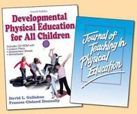 Developmental Physical Education for All Children 4th Edition 9780736071208 0736071202