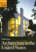 Architecture in the United States 0 9780192842176 019284217X