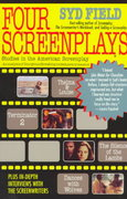 Four Screenplays 1st Edition 9780440504900 0440504902