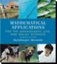 Mathematical Applications 7th edition 9780618293582 0618293582