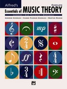 Alfred's Essentials of Music Theory 1st Edition 9780882848976 0882848976