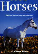 Horses 3rd Edition 9780805072518 0805072519