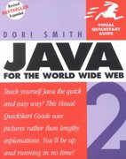 Java 2 for the World Wide Web 2nd edition 9780201748642 0201748649