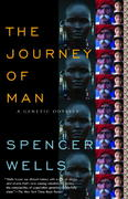 The Journey of Man 1st Edition 9780812971460 0812971469
