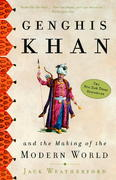 Genghis Khan and the Making of the Modern World 1st Edition 9780609809648 0609809644