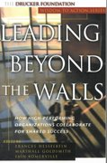 Leading Beyond the Walls 1st edition 9780787955557 0787955558