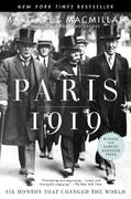 Paris 1919 1st Edition 9780375760525 0375760520
