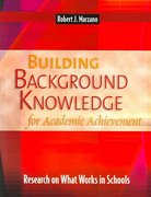 Building Background Knowledge for Academic Achievement 0 9780871209726 0871209721