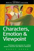 Characters, Emotion and Viewpoint 0 9781582973166 1582973164