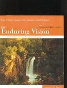 The Enduring Vision 5th edition 9780618473823 0618473823
