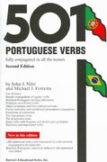 501 Portuguese Verbs 2nd edition 9780764129162 0764129163