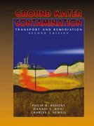 Ground Water Contamination 2nd edition 9780130138408 0130138401