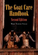 The Goat Care Handbook 2nd edition 9780786423156 0786423153