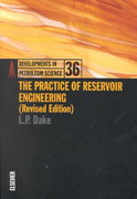 The Practice of Reservoir Engineering (Revised Edition) 2nd edition 9780444506719 0444506713