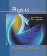 Physics for Scientists and Engineers 3rd edition 9780321035714 0321035712